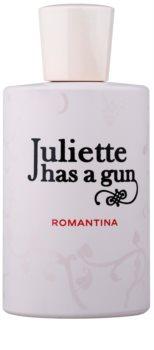 Juliette has a gun Romantina eau de parfum para mulheres