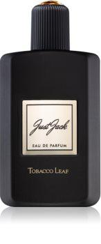 Just Jack Tobacco Leaf Eau de Parfum mixte