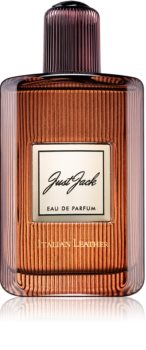 Just Jack Italian Leather парфюмированная вода унисекс