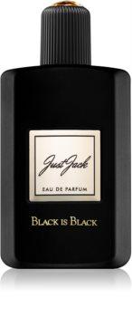 Just Jack Black is Black Eau de Parfum Unisex