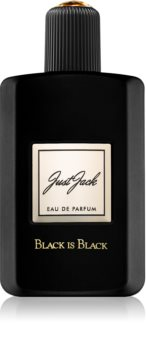 Just Jack Black is Black parfemska voda uniseks
