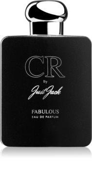 Just Jack Fabulous Eau de Parfum mixte