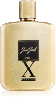 Just Jack X Version Eau de Parfum Unisex