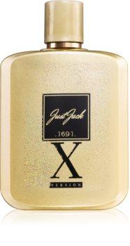 Just Jack X Version woda perfumowana unisex