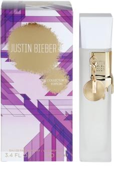 Justin Bieber Collector eau de parfum pentru femei
