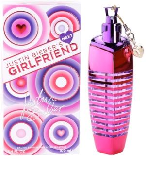 Justin Bieber Next Girlfriendeau de parfum pour femme