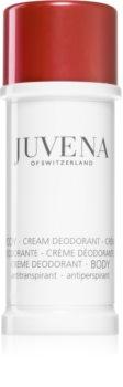 Juvena Body Care крем-дезодорант