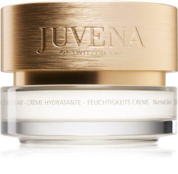 Juvena Skin Energy Moisture Cream krem nawilżający do skóry normalnej