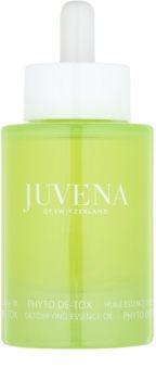 Juvena Phyto De-Tox detoxikační esenciální olej proti stárnutí pleti