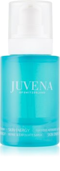 Juvena Skin Energy Refine& Exfoliate Mask Exfoliating Masque with Brightening and Smoothing Effect