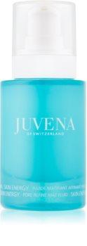 Juvena Skin Energy matující fluid pro zmenšení pórů