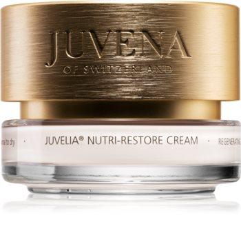 Juvena Juvelia® Nutri-Restore регенериращ крем против бръчки