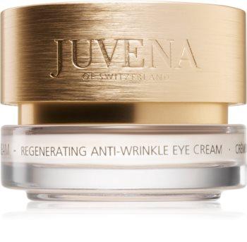 Juvena Juvelia® Nutri-Restore регенериращ очен крем с анти-бръчков ефект