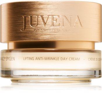 Juvena Juvenance® Epigen дневен лифтинг крем против бръчки
