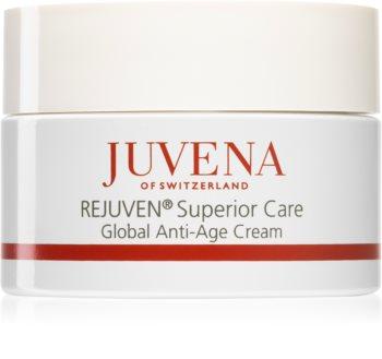 Juvena Rejuven® Men przeciwzmarszczkowy krem rozświetlający dla mężczyzn