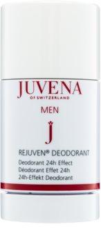 Juvena Rejuven® Men Aluminium-fri deodorant stick 24 t