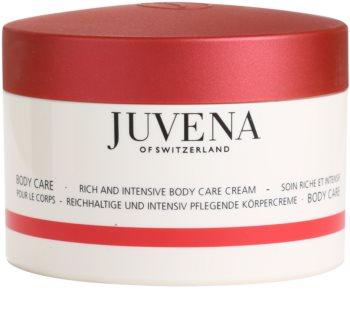 Juvena Body Care εντατική κρέμα για το σώμα