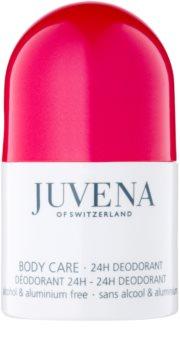 Juvena Body Care deodorant 24h