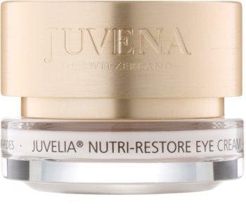 Juvena Juvelia® Nutri-Restore regenerační oční krém s protivráskovým účinkem