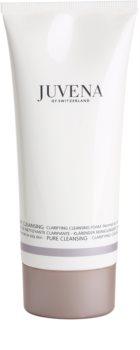 Juvena Pure Cleansing čisticí pěna pro normální až mastnou pleť