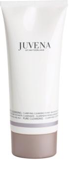 Juvena Pure Cleansing espuma limpiadora para pieles normales y grasas