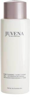 Juvena Pure Cleansing loción limpiadora para pieles normales y secas