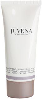 Juvena Pure Cleansing почистващ пилинг за всички типове кожа на лицето