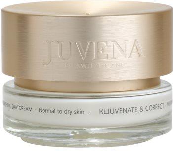 Juvena Skin Rejuvenate Nourishing creme de dia nutritivo para pele normal a seca