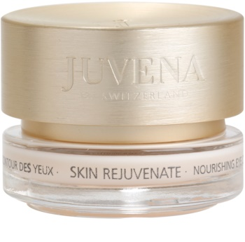 Juvena Skin Rejuvenate Nourishing oční protivráskový krém pro všechny typy pleti