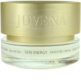 Juvena Skin Energy Moisture Cream hydratační krém pro normální pleť