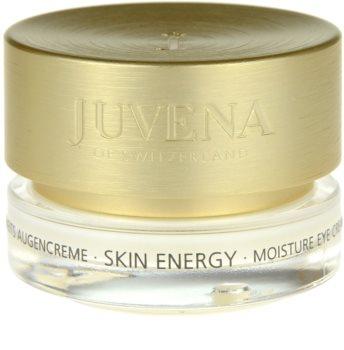 Juvena Skin Energy Feuchtigkeitsspendende Augencreme mit ernährender Wirkung für alle Hauttypen