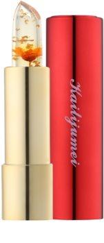 Kailijumei Limited Edition rossetto trasparente con fiore