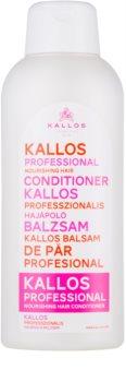 Kallos Nourishing balsam pentru păr uscat și deteriorat
