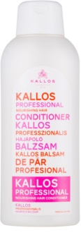 Kallos Nourishing regenerator za suhu i oštećenu kosu