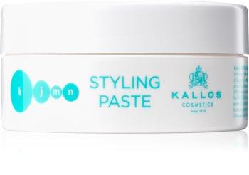 Kallos KJMN стилизираща моделираща паста