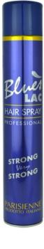Kallos Blues Lac Hairspray Strong Firming