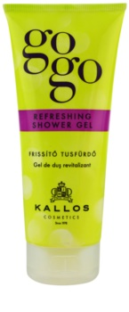 Kallos Gogo gel doccia rinfrescante