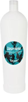 Kallos Jasmine Conditioner  voor Droog en Beschadigd Haar