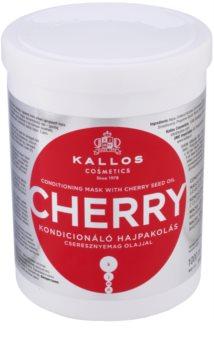 Kallos KJMN Hydrating Mask For Damaged Hair