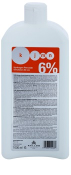 Kallos KJMN színelőhívó emulzió 6 % 20 vol.