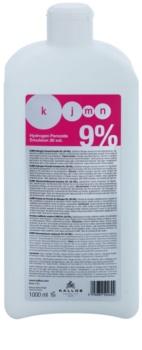 Kallos KJMN révélateur 9% 30 Vol.