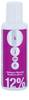 Kallos KJMN emulsione attivatore 12% 40 vol.