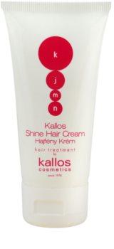 Kallos KJMN Hair Cream For Shine