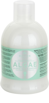 Kallos KJMN hidratantni šampon s ekstraktom algi i maslinovim uljem