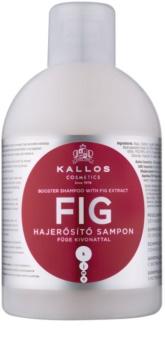 Kallos KJMN šampon za oslabljenu kosu