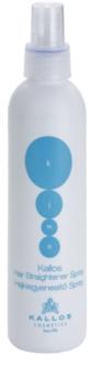 Kallos KJMN Spray  voor Hitte Styling