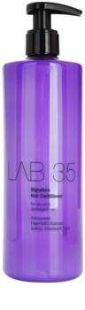 Kallos LAB 35 acondicionador para cabello seco y dañado