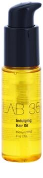 Kallos LAB 35 ulei hrănitor pentru păr