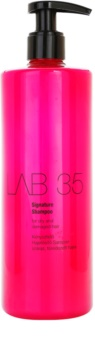 Kallos LAB 35 Herstellende Shampoo voor Droog en Beschadigd Haar