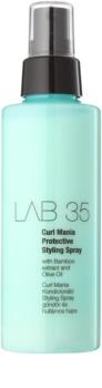 Kallos LAB 35 Styling Spray  voor Krullend Haar